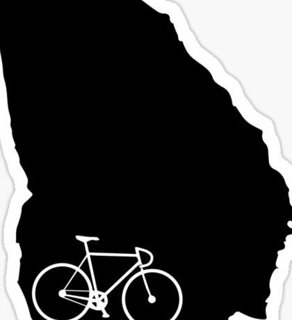 BikeGA Sticker