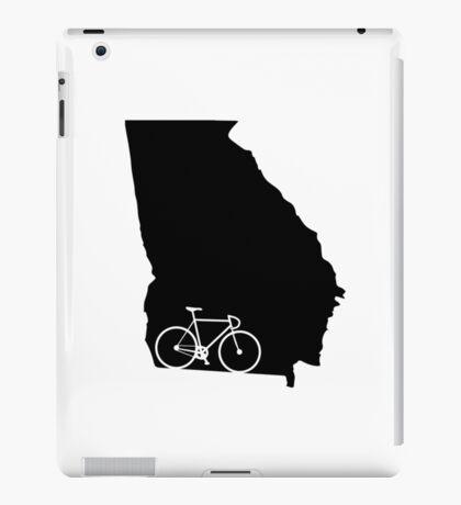 BikeGA iPad Case/Skin