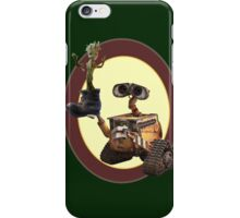 Wall-E ARE GROOT iPhone Case/Skin