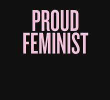 Proud Feminist Unisex T-Shirt