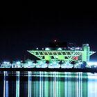 The Night Pier by Jeff Ore