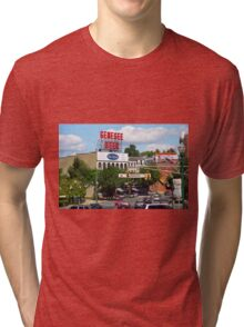 Auburn, New York, 2005 Tri-blend T-Shirt