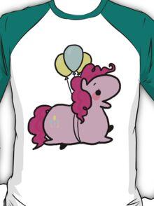 Chubby Pinkie Pie T-Shirt