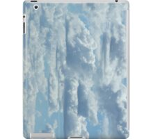 30 Clouds iPad Case/Skin