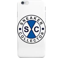 Sneaker Collector- Royals iPhone Case/Skin