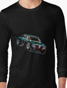 Alfa Giulia GTA Long Sleeve T-Shirt