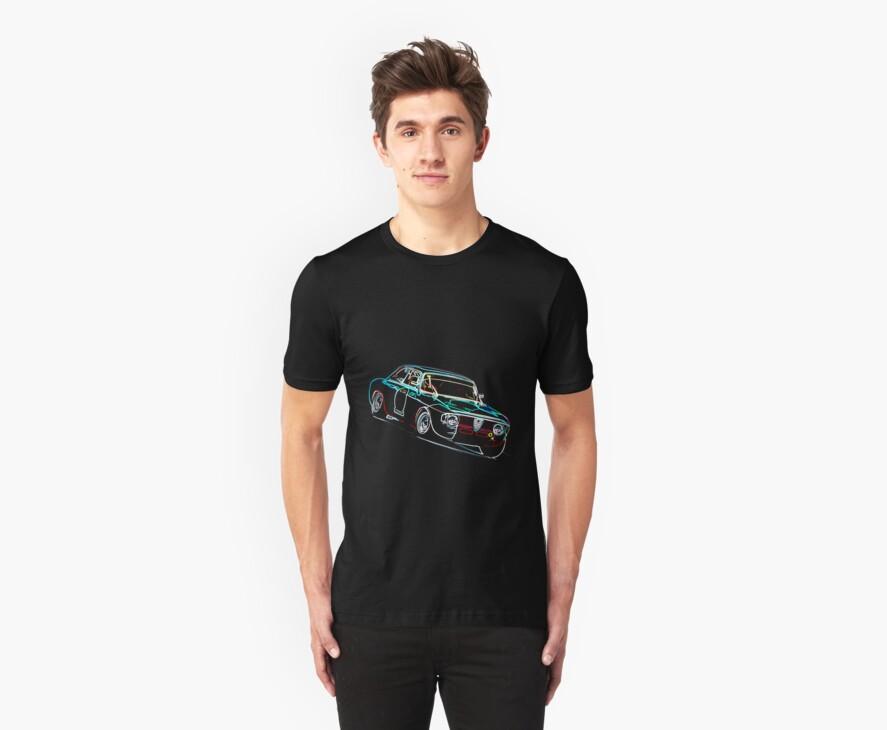 Alfa Giulia GTA by supersnapper