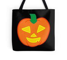 Jack-o-Lantern 2014 Tote Bag