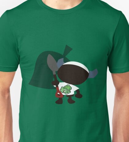Male Villager (GCN) - Sunset Shores Unisex T-Shirt
