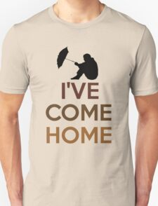 Radical Face - Welcome Home T-Shirt T-Shirt