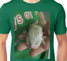 Newborn Kitten Unisex T-Shirt