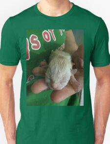Newborn Kitten T-Shirt
