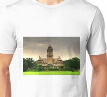 Assiniboine Park Pavilion Unisex T-Shirt
