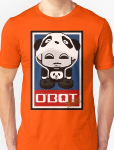 Gadget Dragon House O'bot 1.0 T-Shirt
