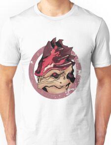 Urdnot Wrex Unisex T-Shirt
