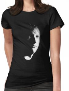 Formal Portrait II Womens Fitted T-Shirt