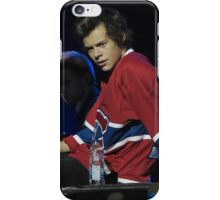 Sports Jersey Harry iPhone Case/Skin