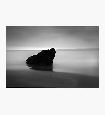 Lonesome Rock-West Cork Photographic Print