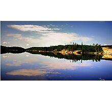 Percy Lake Photographic Print