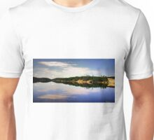 Percy Lake Unisex T-Shirt