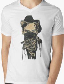 Rebel Within Mens V-Neck T-Shirt