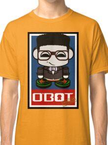 Xclusive Dragon House O'bot 1.0 Classic T-Shirt