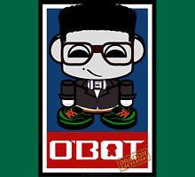 Xclusive Dragon House O'bot 1.0 Unisex T-Shirt