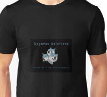 Dogerus Solutions - Very RP Unisex T-Shirt