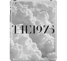 THE 1975 CLOUDS iPad Case/Skin