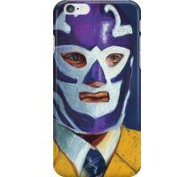 El señor es mi pastor iPhone Case/Skin