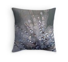 Angel's Favorite Hiding Place Throw Pillow