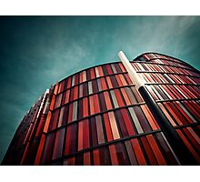 Cologne Oval Offices | 03 Photographic Print
