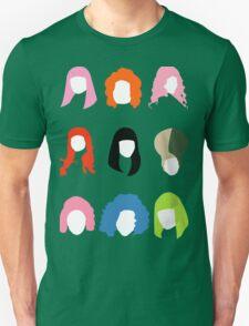 Nicki's Hair Unisex T-Shirt