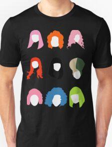 Nicki's Hair T-Shirt