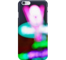 S'letric Cafe iPhone Case/Skin