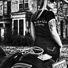 My Other Bike by Andrew Gordon
