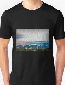 salt lake city ut Unisex T-Shirt
