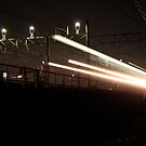Tokaido Line, Approaching by mjds