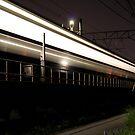 Tokaido Line, Passing by mjds