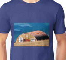 Old Barn Unisex T-Shirt