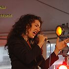 Virna Sanzone @ Darling Harbour 2010 by muz2142