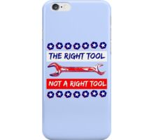 USA Election 2016 iPhone Case/Skin