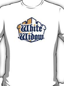 White Widow  T-Shirt