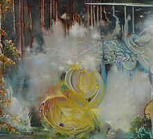 Dispersion Ruling by Misha Esterkin