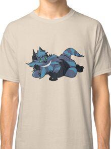 Cheshire Snarf Classic T-Shirt