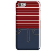 Medium Alison iPhone Case/Skin