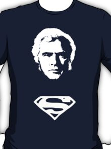 Marlon Brando/Jor-El New and Improved Design! T-Shirt