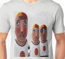 Bollards - Lifesavers Unisex T-Shirt