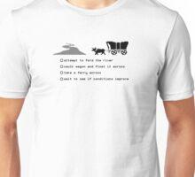 Choices. Unisex T-Shirt