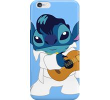 Elvis Stitch iPhone Case/Skin